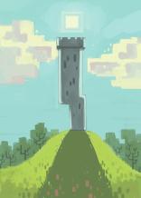 Concept art : la tour