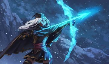 League of Legends : Ashe