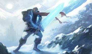 League of Legends : Garen